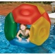 View Polyhedron Rolly Pool Toy, Roly Poly