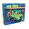 Little Driver Pool Buggy, Pool Float Pink product image