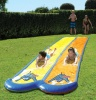 Wahu Mega Slide, Double Water Slider