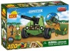 Cobi Small Army Howitzer, 111 pieces