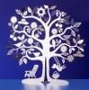 Jewellery Tree, Floral