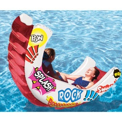 Aqua Fun AquaRocker, Fun Pool Water Rocker