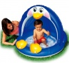 Intex Penguin Baby Pool, Inflatable Pool