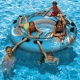 View Poolmaster Island Fun Tube 195CM Aquafun