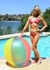 Airtime Beach Ball, 50cm