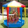 Air Time Hexagonal Gazebo Splash Pool