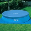 Intex 12ft Easy Set Pool Cover 3.66m