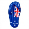 Australian Flag Inflatable Thong, Aussie Flag Thong product image