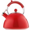 Copco Journey Tea Kettle, Red Tea Kettle
