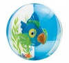 Intex Aquarium Beach Ball, Blue