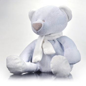 Plush Teddy Hot & Cold Pack