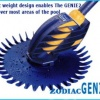 Zodiac G2 - Barracuda Genie 2, Zodiac Pool Cleaner product image