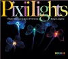 Pixilights Solar Butterfly Finger Lights