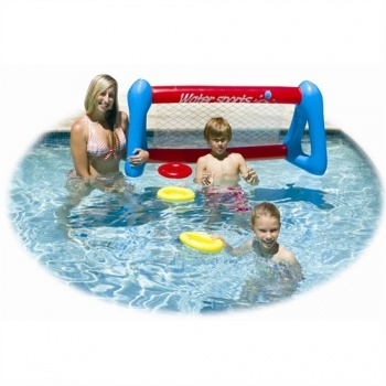 Airtime Inflatable Water Polo Goals