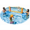 AirTime Inflatable Water Volleyball Net