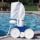 View Polaris 280 Pool Cleaner - Vac Sweep