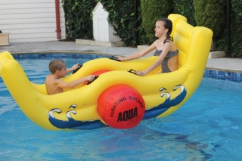Aqua Zone Large Floating Rocker