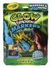 Crayola Glow Explosion Markers