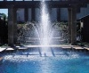 Triple Tier Grecian Fountain