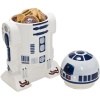 Star Wars R2 D2 Ceramic Cookie Jar