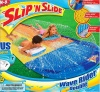 Whamo Double Slip and Slide with Boogies