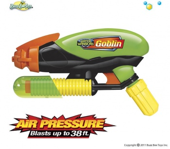 Buy Bee Bee Gun http://idealshop.com.au/p/buzz_bee_goblin_water_gun