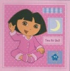 Dora Polar Fleece Throw Rug