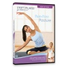 Stott Pilates Pain Free Posture Stretching DVD