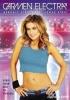 Carmen Electra's Aerobic Striptease Vegas Strip (PG) DVD