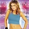Carmen Electra's Aerobic Striptease Vegas Strip (PG) DVD product image