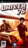 Driver 76 PSP Game