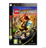 Lego Indiana Jones 2 PSP Game