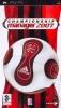 Championship Manager 2007 PSP Game