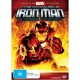 View The Invincible Ironman, Animated DVD