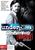 Underbelly A Tale of Two Cities, Uncut 4 Disc DVD Set