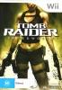 Tomb Raider: Underworld Wii Game