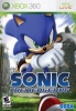 Sonic The Hedgehog XBox 360 Game