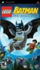LEGO Batman PSP Game