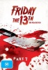 Friday The 13th, Part 7, The New Blood