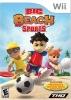 Wii Big Beach Sports in Wii Games