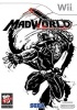 Wii Game Mad World