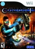 Wii Game The Conduit