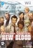 Wii Trauma Centre New Blood