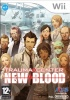 Wii Trauma Centre New Blood