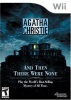Wi Games Agatha Christie, And Then There Were None