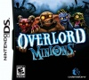 Overlord Minions Nintendo DS Game
