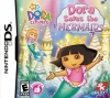 Dora Saves The Mermaids Nintendo DS