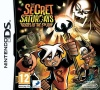 The Secret Saturdays Beasts of The 5th Sun Nintendo DS Game