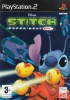 Disney's Stitch Experiement 626 Playstation 2 Game