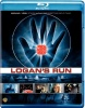 Logan's Run Blu-Ray DVD